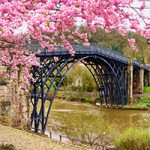 Iron Bridge Puzzle