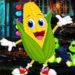 Joyous Corn Escape