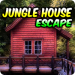 Jungle House Escape