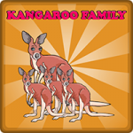 Kangaroo Family Rescue