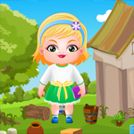 Kidnapped Girl Escape 2