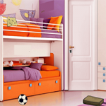 Kids Playroom Escape