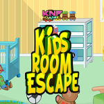 Kids Room Escape KNFGames
