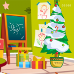 Kindergarten Christmas Escape