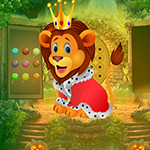 King Lion Escape