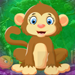 Leap Monkey Escape