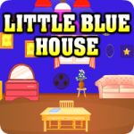 Little Blue House Escape