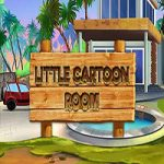 Little Cartoon Room