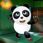 Little Panda Resort Escape