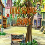 Little Square Escape 2