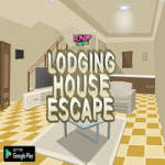 Lodging House Escape KNFGames