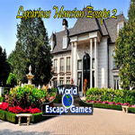 Luxurious Mansion Escape 2 WorldEscapeGames