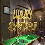 Luxury Apartment Hidden247
