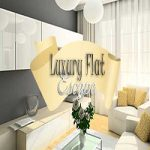 Luxury Flat Escape