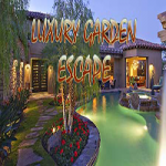Luxury Garden Escape