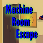 Machine Room Escape