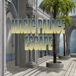 Magic Palace Escape