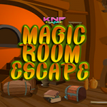 Magic Room Escape