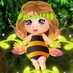 Magic Tree Fairy Escape