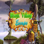 Magic Village Escape