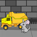 Marly Mouse Escape Garage