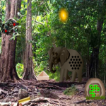 Mayas Dynasty Forest Escape
