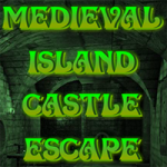 Medieval Island Castle Escape