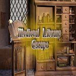 Medieval Library Escape