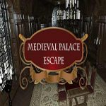 Medieval Palace Escape