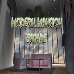 Modern Mansion Escape