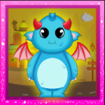Monster Rescue Games4Escape