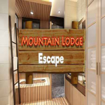Mountain Lodge Escape