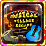 Musical Village Escape