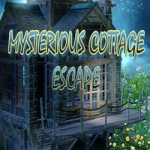 Mysterious Cottage Escape
