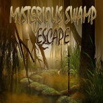 Mysterious Swamp Escape