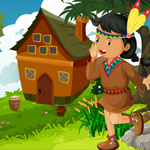 Native American Girl Rescue