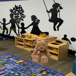 New Play Room Escape