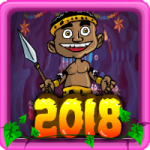 New Year Camp 2018 Escape