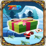 New Year Find The Gift Box 2