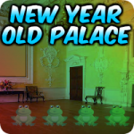 New Year Old Palace Escape