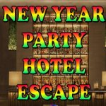 New Year Party Hotel Escape