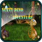 Nutty Dino Adventure