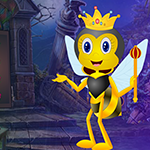 Occult Bee Escape
