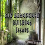 Old Abandonned Building Escape