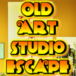 Old Art Studio Escape