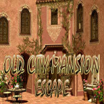 Old City Mansion Escape