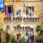 Old City Square Escape