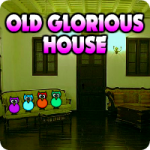 Old Glorious House Escape