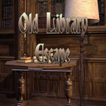 Old Library Escape