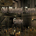 Old Medieval Tavern Escape
